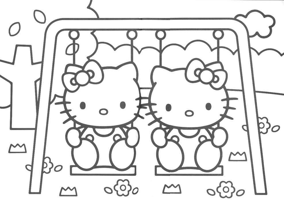 snario coloring pages - photo#28
