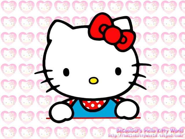 Hello kitty wallpapers page 1 800x600 voltagebd Choice Image